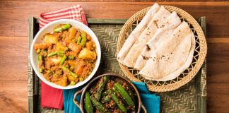 Indian Diet after Miscarriage