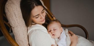 Baby Sleep Routine To Help You Sleep Throughout the Night