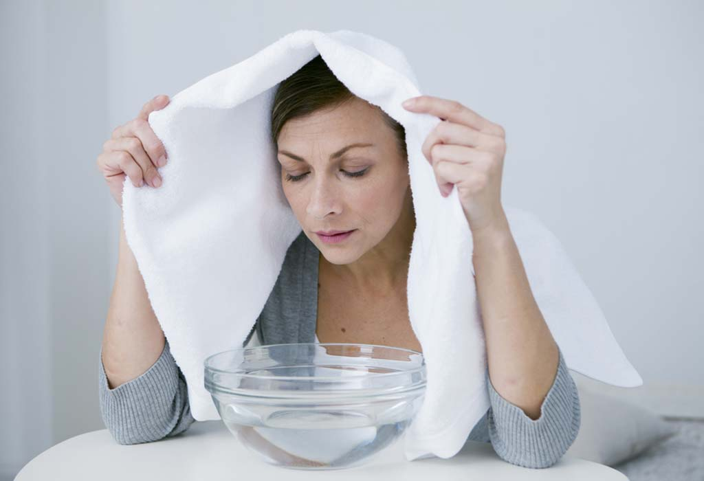 सर्दी जुकाम के लिए सरल उपाय