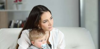 How I Overcame the Anxiety of Becoming a First-Time Mom