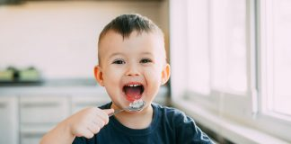 8 Healthy Snacks You Should Give to Your Toddler Anytime He is Hungry