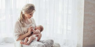 Latching On - a Poem About the Difficult Yet Beautiful Journey of Breastfeeding