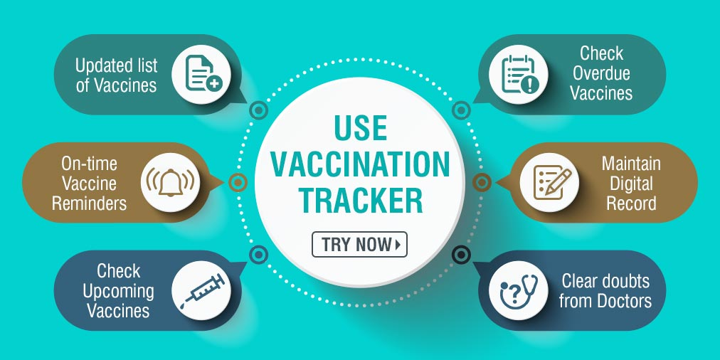 Child Vaccination Tracker