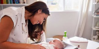Handy Baby Care Tips That Will Make Your First Month With Baby Much Easier