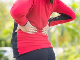 Back Pain After C-Section – Causes and Remedies