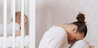 How to Deal With Postpartum Depression