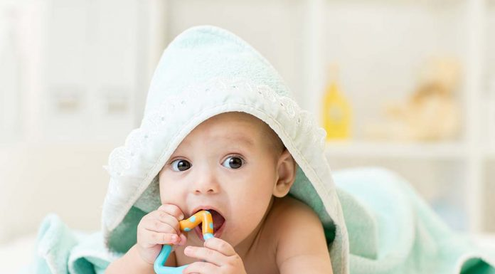 Everything You Should Know About Teething