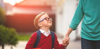 How to Make School an Enjoyable Experience for Your Child