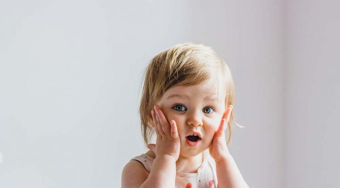 Surprising Facts That Will Make You Love Your Toddler Even More