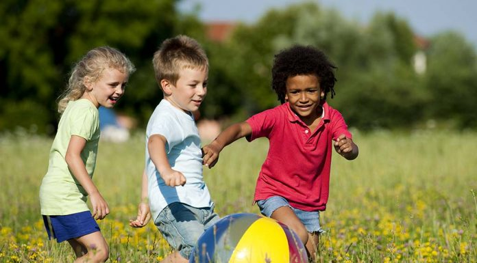 The Importance of Outdoor Play for Children With ADHD and Obesity