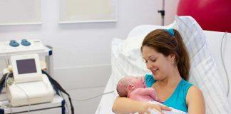 My Childbirth Story