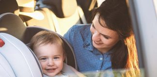A Complete Guide to Going on Vacation With Your Baby
