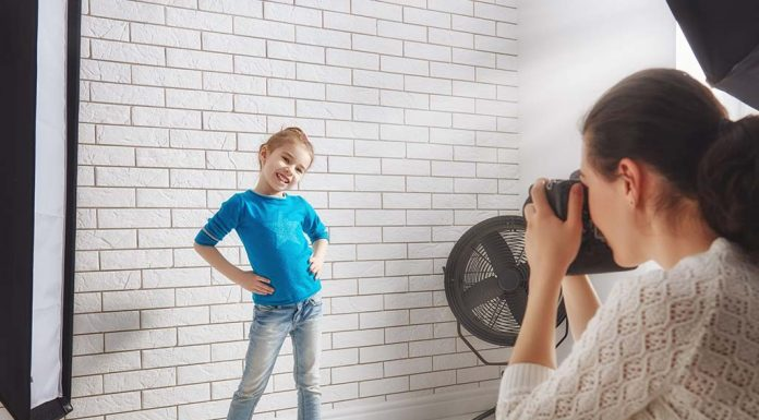 Tips for a Successful Photo Shoot With Your Child