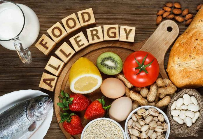 What To Do If Your Child Has a Food Allergy
