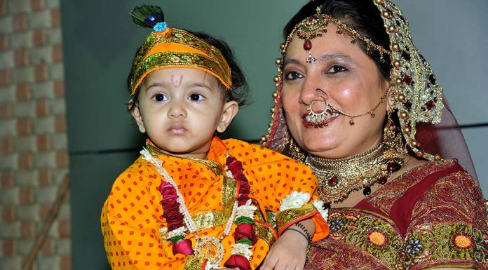 The Challenges That Parents To Get Their Preschooler Ready for Fancy Dress Competition