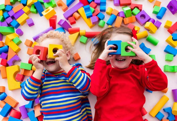 understanding kids' behavioural changes after sending them to playgroup or daycare