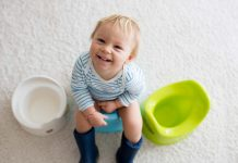 8 Must-Have Items for Potty Training