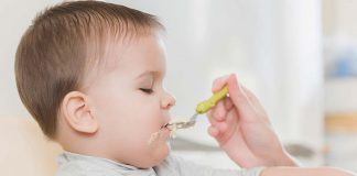 22 Month 3 Week Old Baby Food Chart