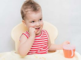 23 Month 3 Week Old Baby Food Chart