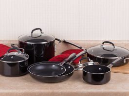 6 Reasons You Should Switch to Non-stick Cookware Today