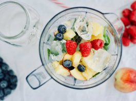 10 wholesome recipes you can make in your blender