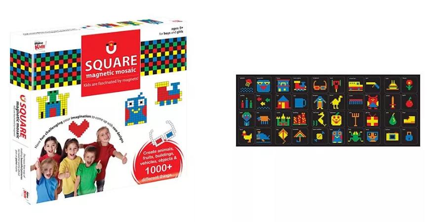 Braino Kidz Magnet Puzzle