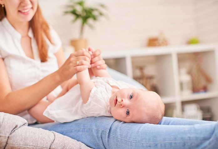 Easy Home Remedies for Colic in Babies