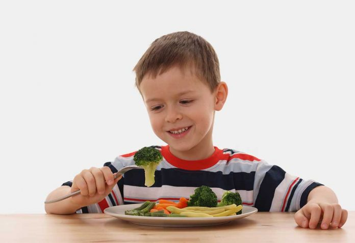 9 Foods That Should Be a Part of Your Growing Child's Diet