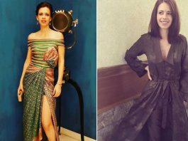 'Relieved I Can Let That Bump Hang Free' - Kalki Koechlin Announces Her Pregnancy!