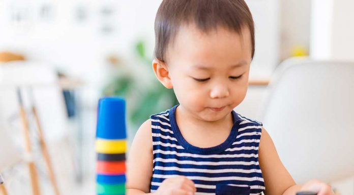 This is the Learning Style We've Chosen For Our Baby and as a Bonus, it Keeps Screens Away