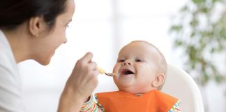 Tips to Feed Your Infants and Toddlers