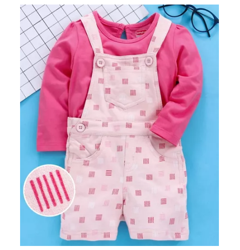 Dungaree for Girls