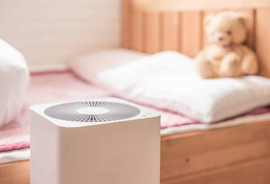 Air Purifier for Diwali