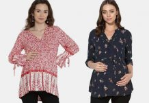 5 Maternity Tops Every Stylish Mom Needs