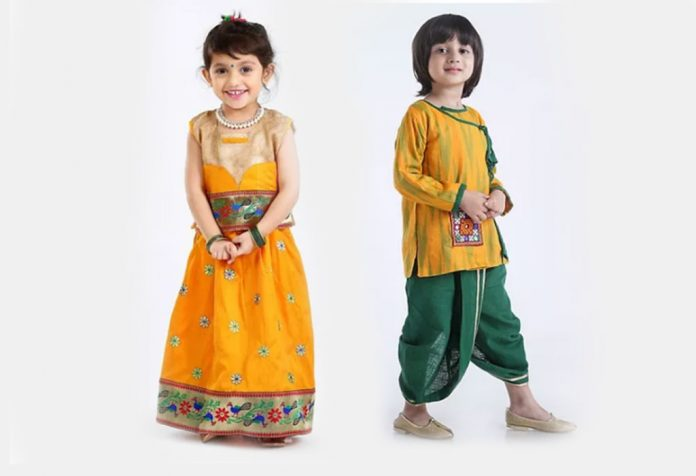 10 Comfy Outfits to Dress Your Baby Up in Style This Festive Season