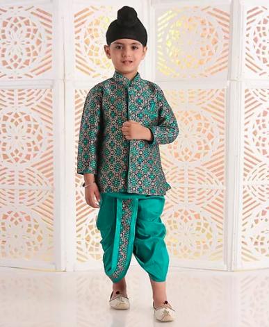 Dhoti for boys