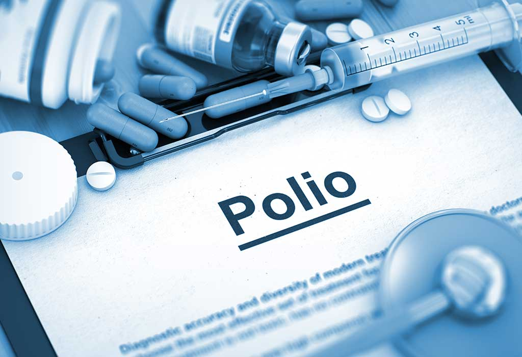 End polio day
