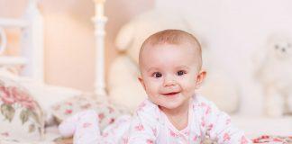 ६ महिन्यांच्या बाळाचे विकासाचे टप्पे