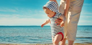 ९ महिन्यांच्या बाळाचे विकासाचे टप्पे