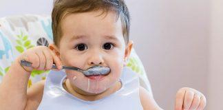 ११ महिन्यांच्या बाळासाठी अन्नपदार्थांचे पर्याय
