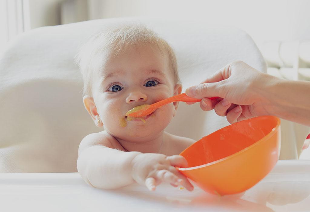 १४ महिन्यांच्या बाळासाठी अन्नपदार्थ - विविध पर्याय, आहार तक्ता आणि पाककृती