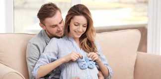 Things a Husband Should Do for His Pregnant Wife