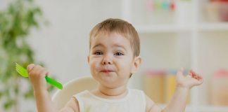 १५ महिन्यांच्या बाळासाठी अन्नपदार्थ