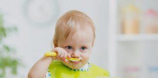 १३ महिन्यांच्या बाळासाठी पाककृतींसह अन्नपदार्थांचे पर्याय