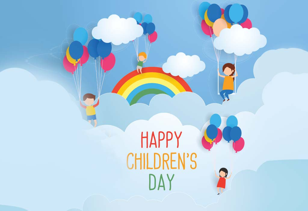 best children s day quotes wishes messages and slogans