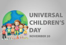 Universal Children's Day 2019 - History, Facts, Themes and Activities