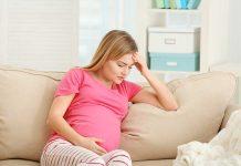 Exhaustion During Pregnancy