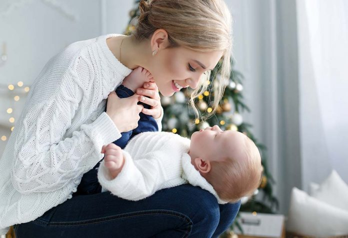 7 Essentials to Keep Your Baby's Skin Protected This Winter