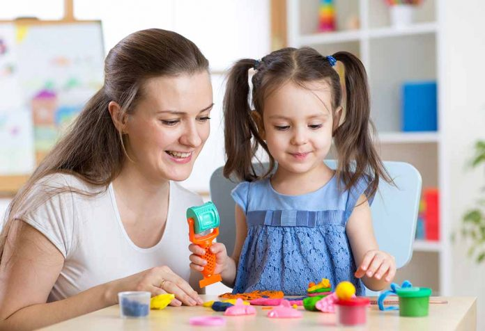 Here's What You Need to Keep in Mind When Looking for a Preschool for Your Child