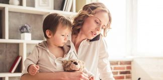 My Journey From a Housewife to a Woman Entrepreneur- Jobs for Stay-At-Home Moms
